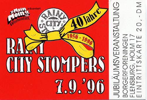 rainy city stompers 1996