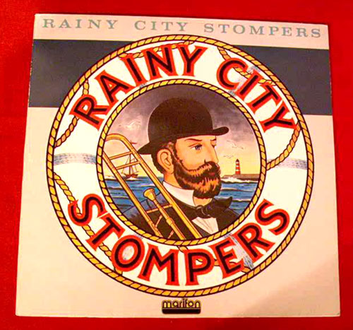 rainy city stompers platte